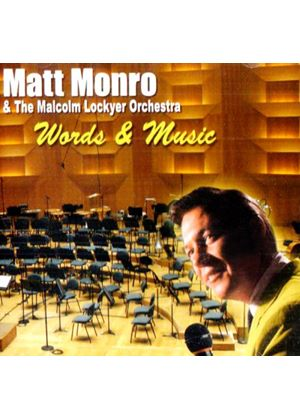 Matt Monro And Malcolm Lockyer Orch. - Words And Music [Remastered]