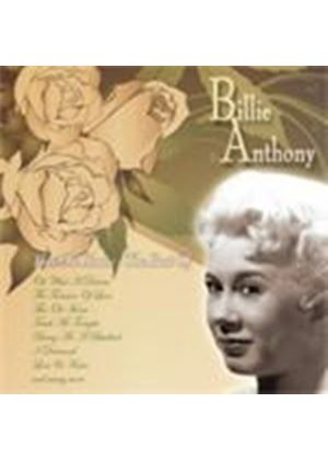 Billie Anthony - This Ole House... Best Of (Music CD)