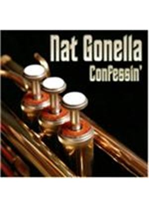 Nat Gonella - Confessin' (Music CD)