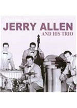Jerry Allen Trio - Music Of, The (Music CD)