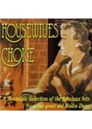 Various Artists - Housewives Choice
