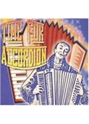Various Artists - Time For Accordion