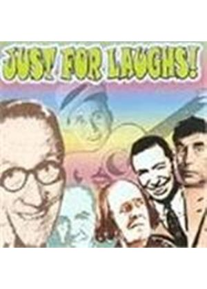 Various Artists - Just For Laughs