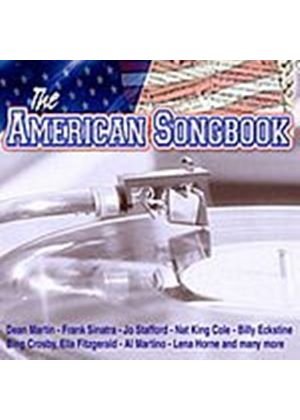 Various Artists - The American Songbook (Music CD)