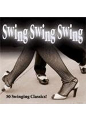 Various Artists - Swing Swing Swing (Music CD)