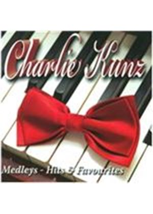 Various Artists - Medleys - Hits And Favourites (Music CD)
