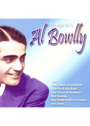 Al Bowlly - The Magic That Is (Music CD)