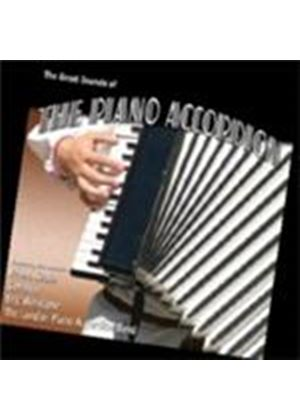 Various Artists - Piano Accordion, The (Music CD)