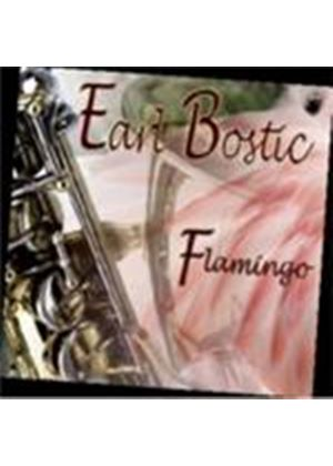 Earl Bostic - Flamingo (Music CD)