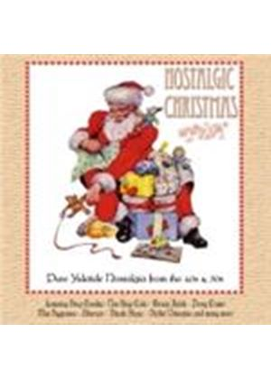Various Artists - Nostalgic Christmas (Music CD)