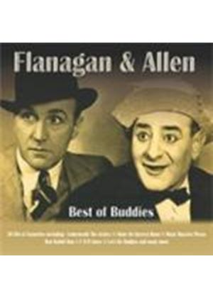Flanagan & Allen - Best Of Buddies (Music CD)