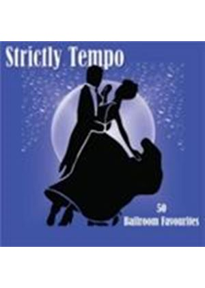 Various Artists - Strictly Tempo Ballroom Favourites (Music CD)