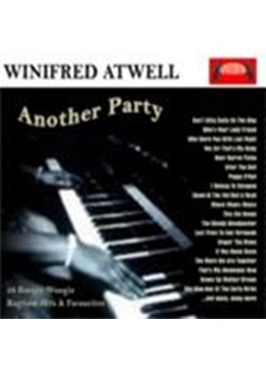Winifred Atwell - Another Party (Music CD)