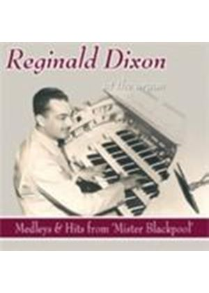 Reginald Dixon - Minister Blackpool (Music CD)