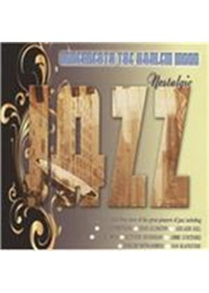 Various Artists - Underneath The Harlem Moon (Music CD)