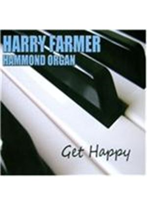 Harry Farmer - Get Happy (Music CD)