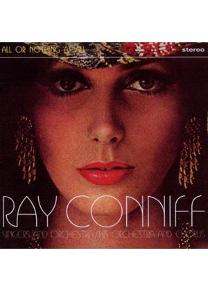 Ray Conniff - All Or Nothing at All (Music CD)