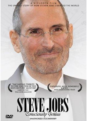Steve Jobs - Consciously Genius