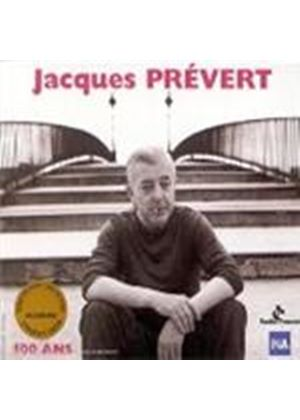 Jacques Prevert - 100 Ans [French Import]