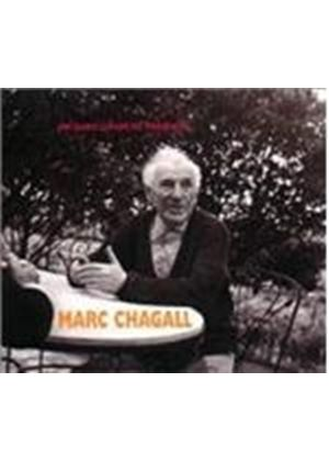 Marc Chagal - Jacques Chancel Presente [French Import]