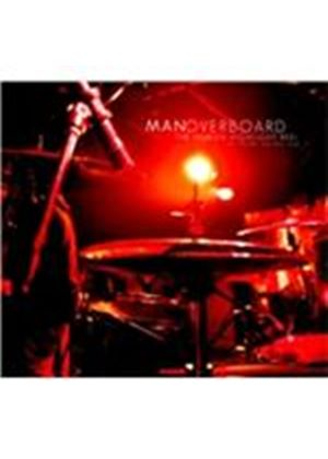 Man Overboard - Human Highlight Reel (Music CD)