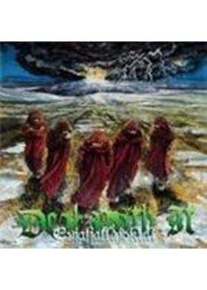 Deal With It - Eyjafjallajokull (Music CD)