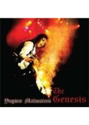 Yngwie Malmsteen - Genesis, The (Music CD)