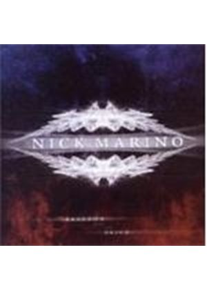 Nick Marino - Freedom Has No Price (Music CD)