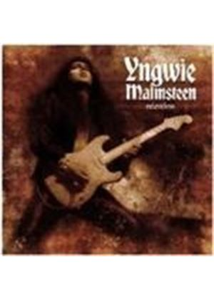 Yngwie Malmsteen - Relentless (Music CD)