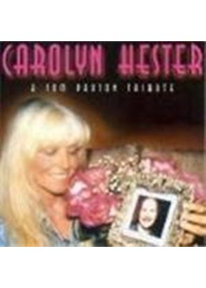 Carolyn Hester - Tom Paxton Tribute, A