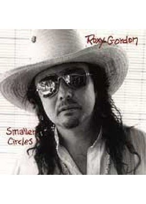 Roxy Gordon - Smaller Circles