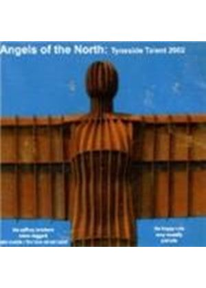 Various Artists - Angels Of The North (Tyneside Talent 2002)
