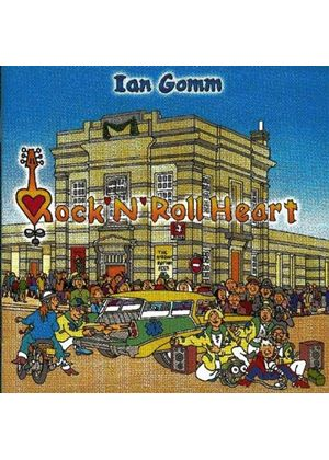 Ian Gomm - Rock 'n' Roll Heart