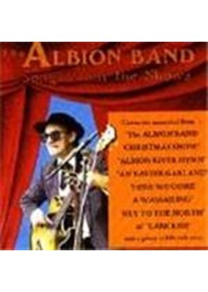 Albion Band (The) - Songs From The Shows