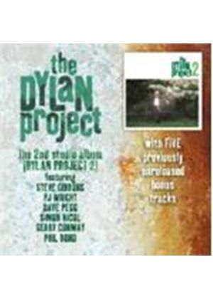 Dylan Project - Dylan Project Vol.2 (Music CD)