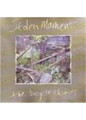 Bicycle Thieves - Stolen Moments (Music CD)