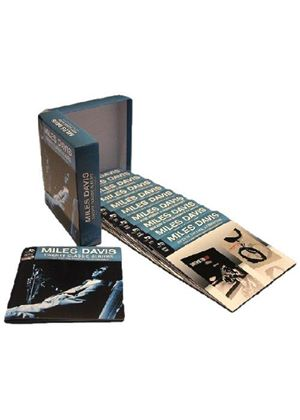 Miles Davis - Twenty Classic Albums [Box Set] (Music CD)