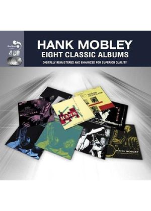 Hank Mobley - 8 Classic Albums (Music CD)