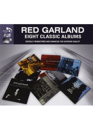 Red Garland - Eight Classic Albums (Music CD)