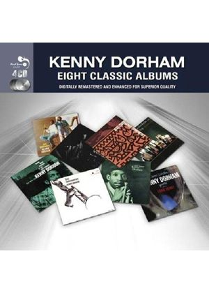 Kenny Dorham - Eight Classic Albums [Remastered] (Music CD)