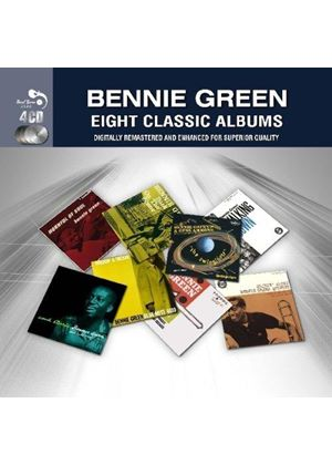 Bennie Green - Eight Classic Albums (Music CD)