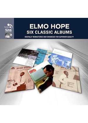 Elmo Hope - Six Classic Albums (Music CD)