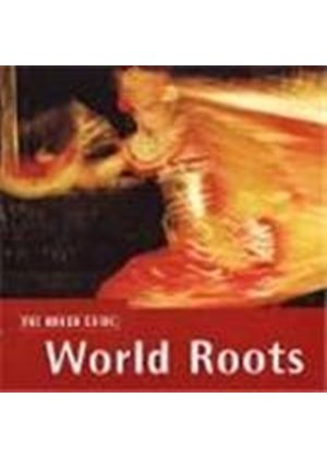 Various Artists - Rough Guide To World Roots, The