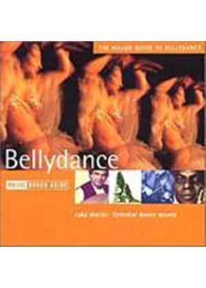 Various Artists - Rough Guide To Belly Dance (Music CD)