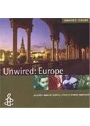 Various Artists - Unwired: Europe
