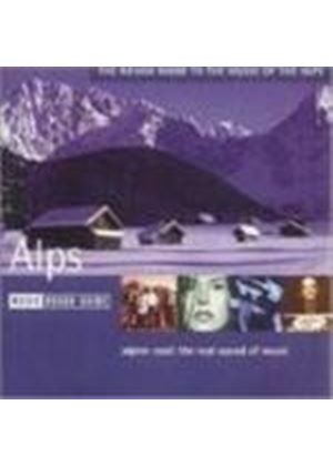 Various Artists - Rough Guide To The Alps, The