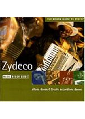Various Artists - Rough Guide To Zydeco (Music CD)