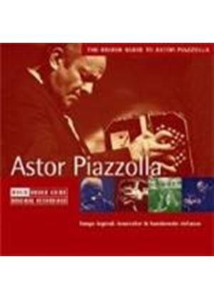 Astor Piazzolla - Rough Guide To Astor Piazzolla, A
