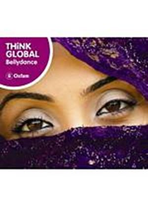 Various Artists - Think Global - Bellydance (Music CD)