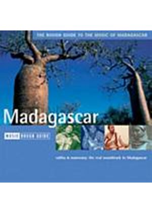 Various Artists - Rough Guide To Madagascar (Music CD)